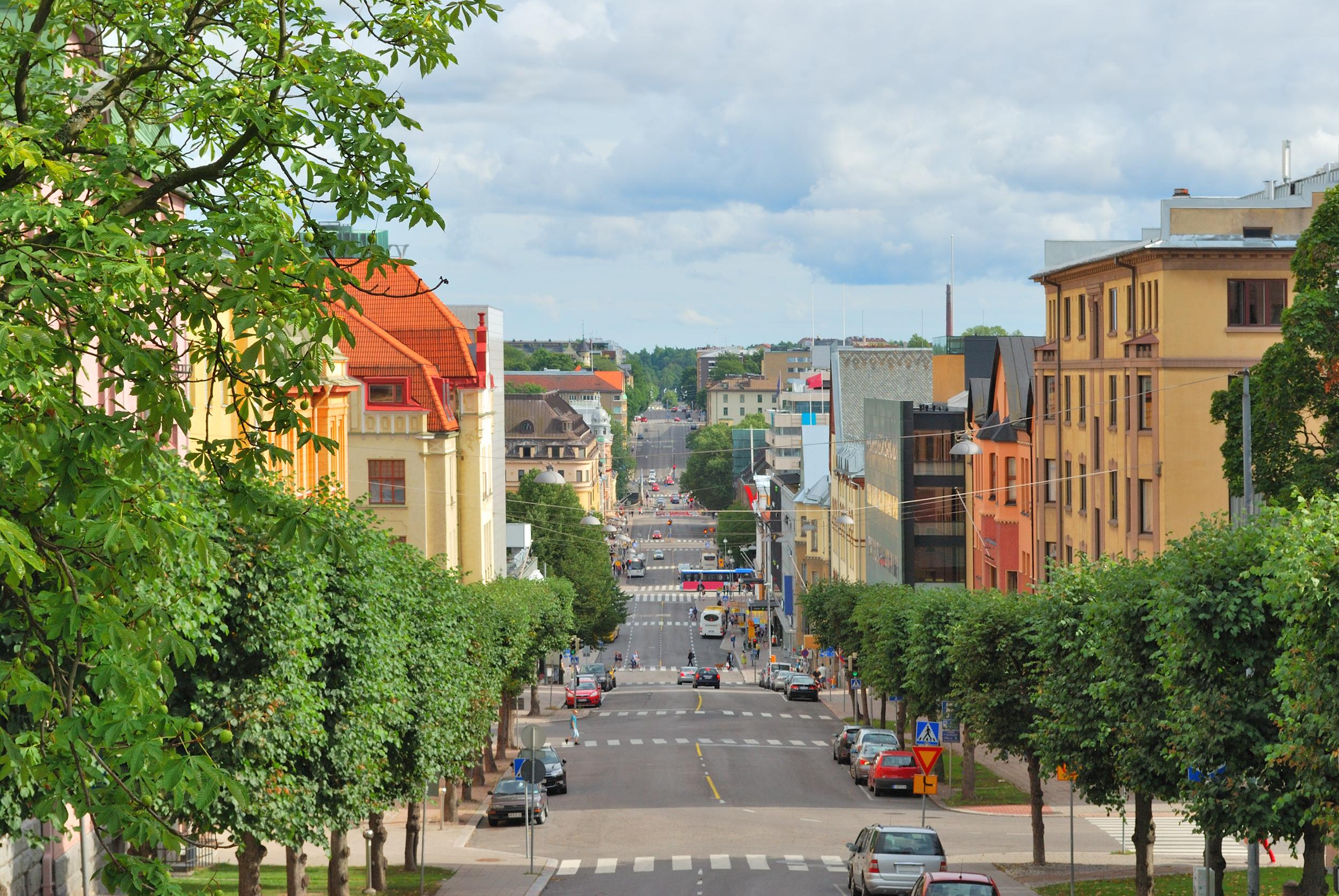 Turku (iStock)