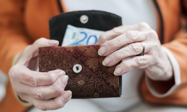 Fiftysomethings who are still working but in low-earning jobs, were among the most likely to report expecting to be working into their 60s and beyond the state pension age (iStock)