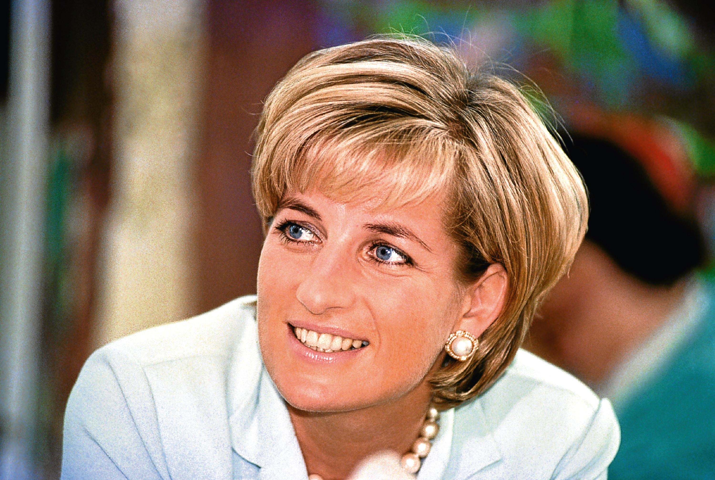 Diana, Princess of Wales  (John Stillwell/PA Wire)