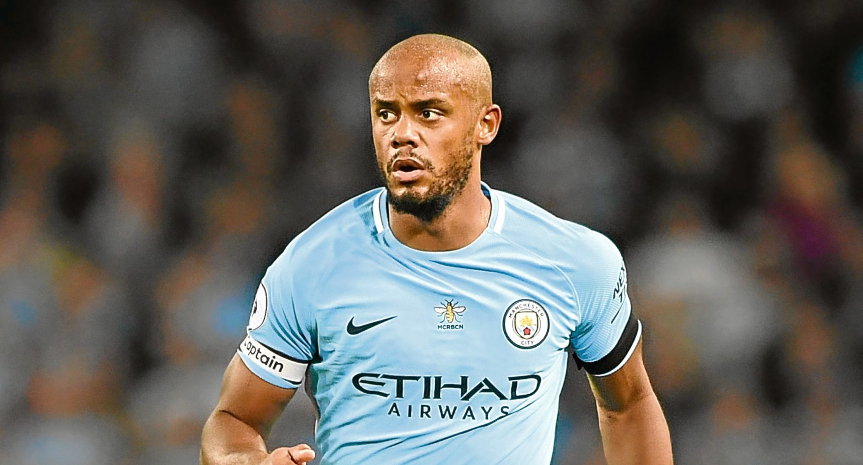 Vincent Kompany (Getty Images)