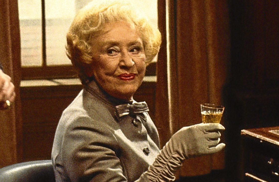 Coronation Street's Annie Walker (Doris Speed) was a sherry lover (ITV/REX/Shutterstock)