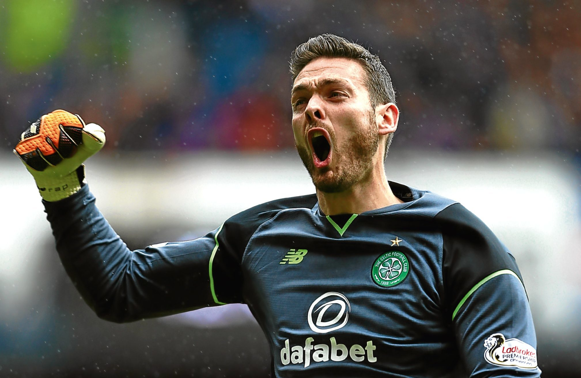 Craig Gordon (Michael Steele/Getty Images)
