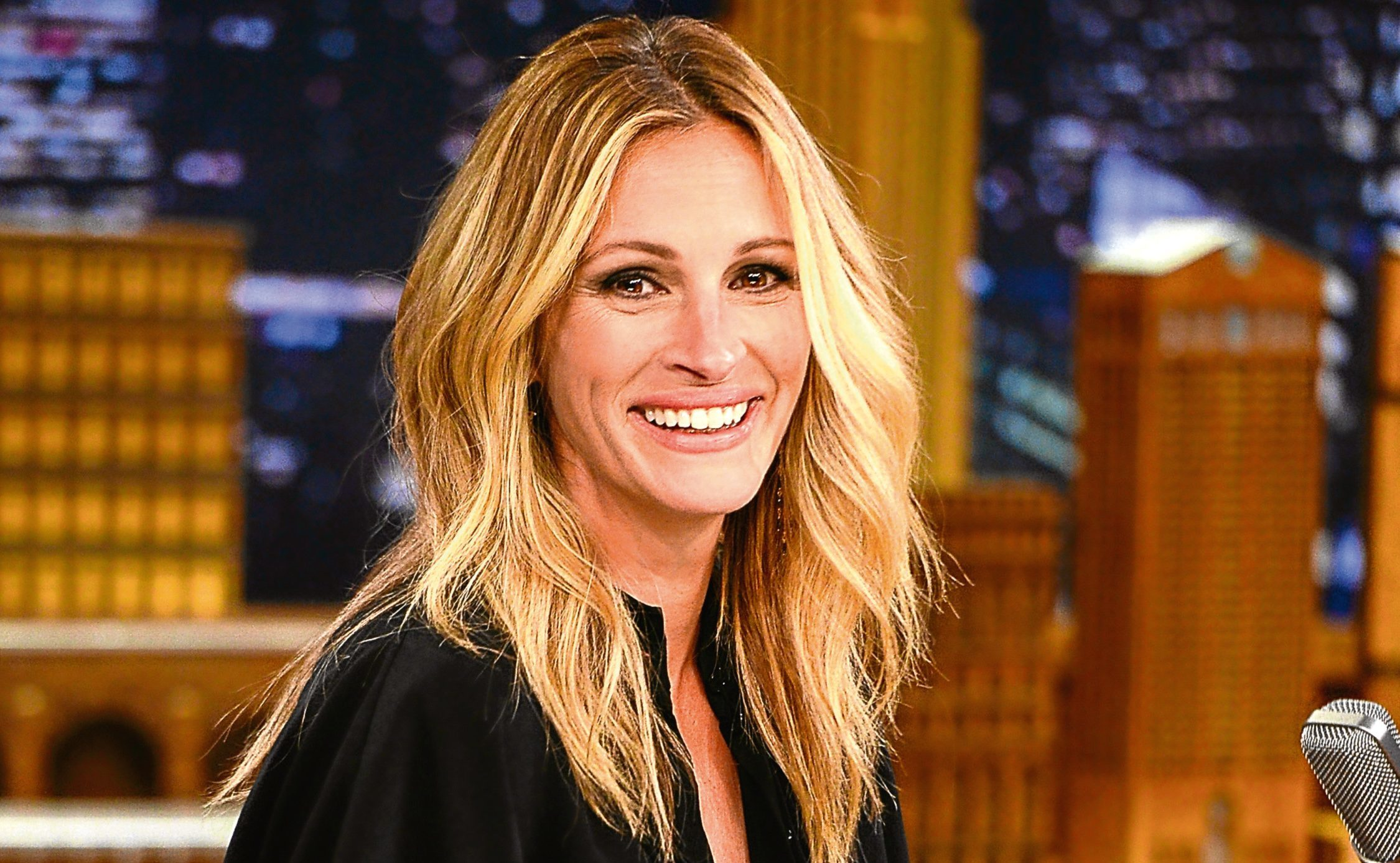 Julia Roberts (Theo Wargo/NBC/Getty Images)