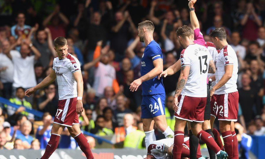 Alvaro Morata chant condemned by Antonio Conte and Chelsea