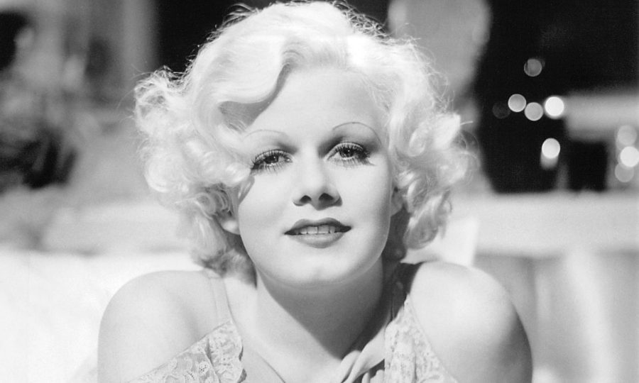 American actress Jean Harlow (Silver Screen Collection/Getty Images)