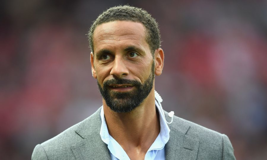 Rio Ferdinand (Michael Regan/Getty Images)