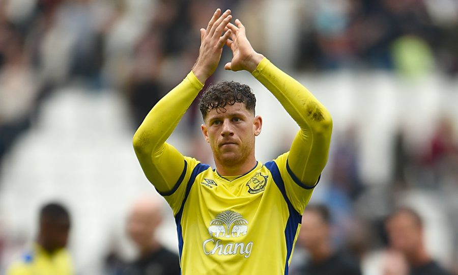 Everton's Ross Barkley set to join Antonio Conte's Chelsea for £15 million