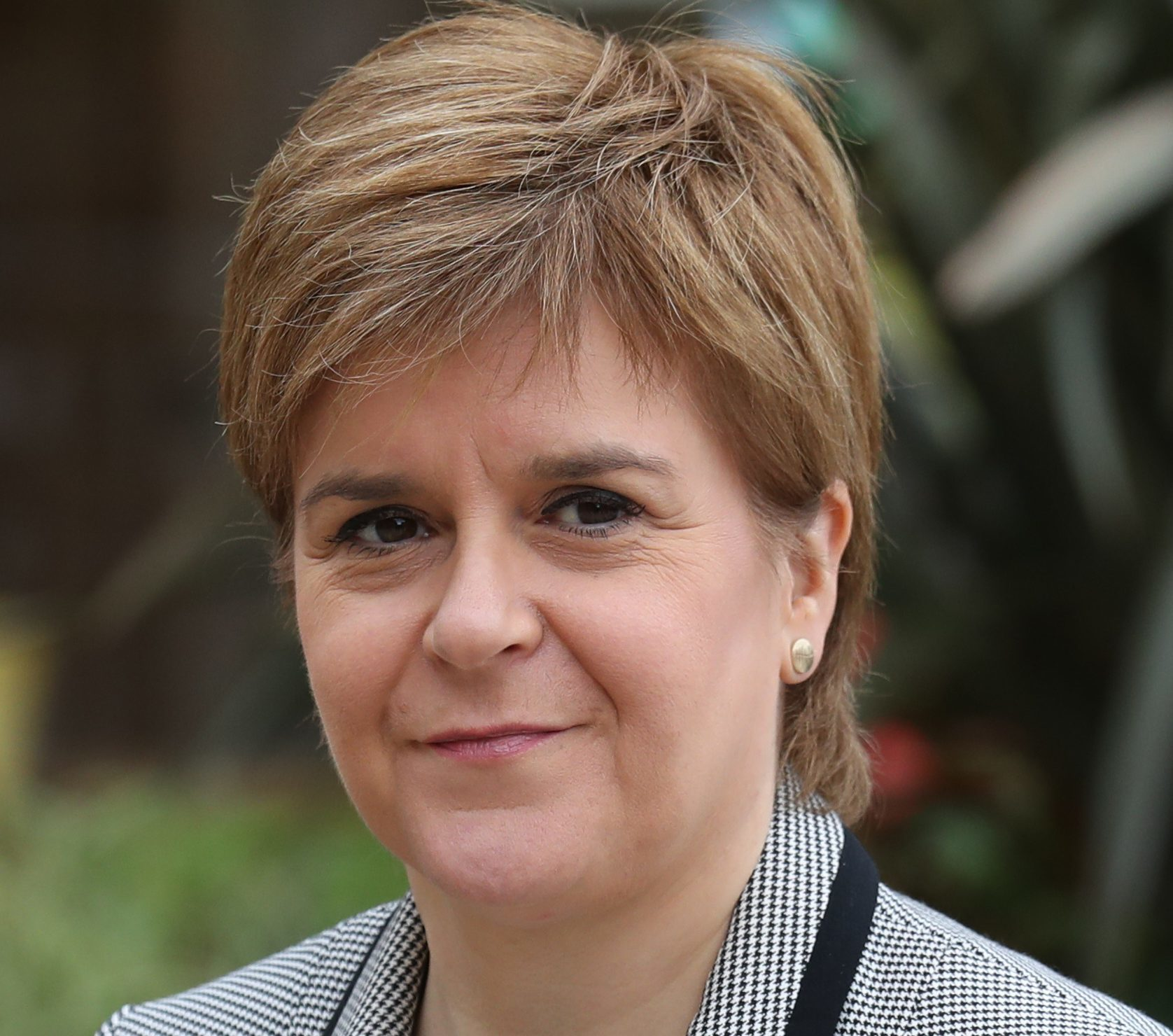 "Nicola Sturgeon has spoken out about the ""double whammy"" of judgement she faced as a young woman starting out in the male-dominated world of politics. (Andrew Milligan/PA Wire)"