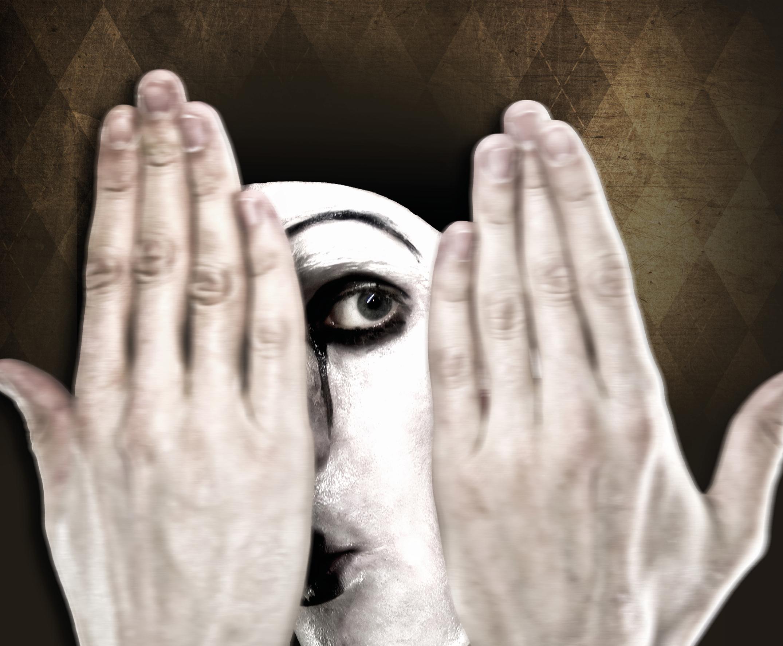 Pagliacci (The Clowns) (Scottish Opera 2017)