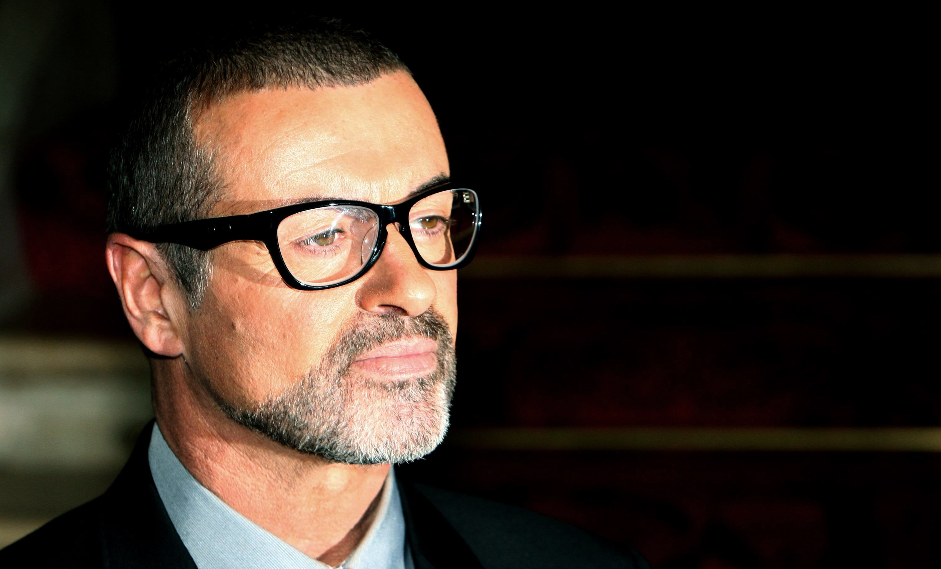 George Michael (Chris Radburn/PA Wire)