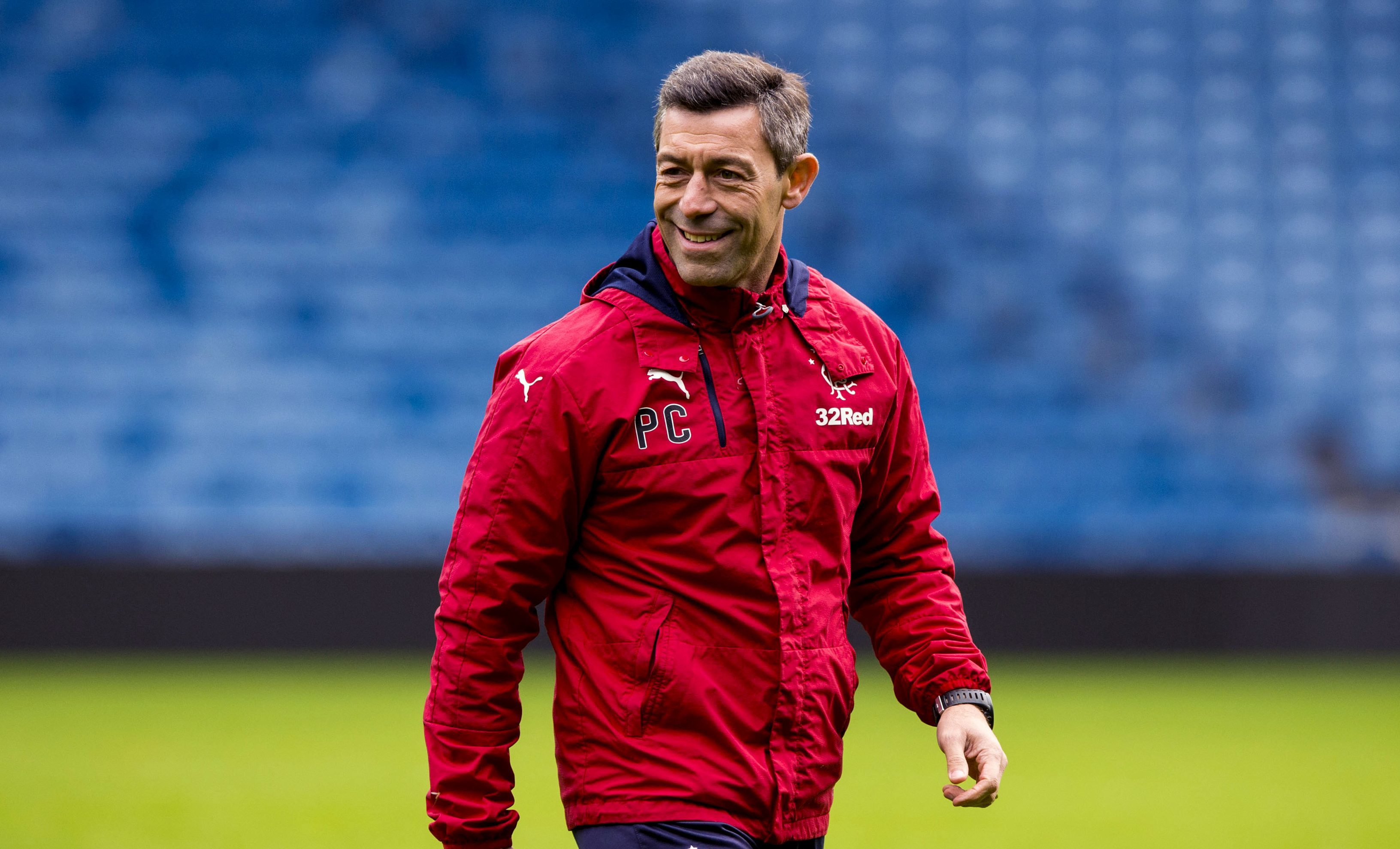Rangers Coach Warns Gers To