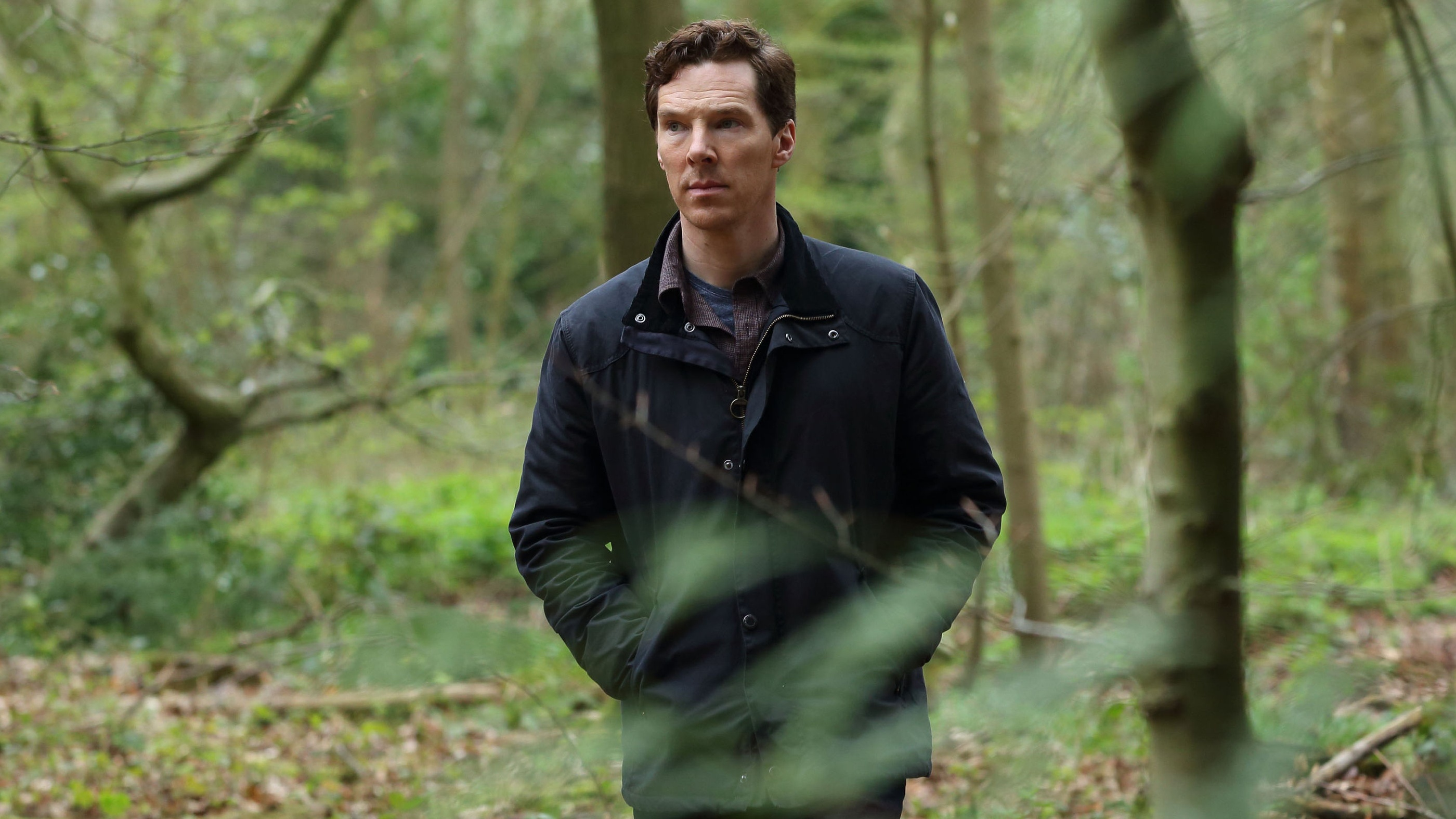 Benedict Cumberbatch: Child In Time character was closest role to real me (Laurie Sparham/BBC/PA)