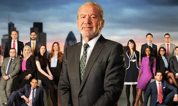 The Apprentice (BBC)