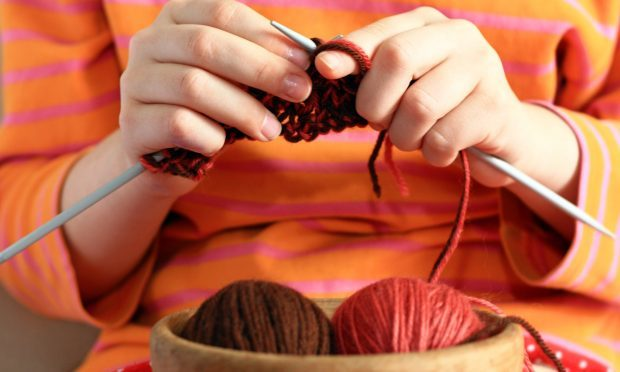 Could you help out Starcatchers by knitting some goodies? (iStock)