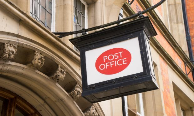 Post Office attracted the most complaints among landline providers at 17 complaints made to regulator Ofcom for every 100,000 customers (iStock)