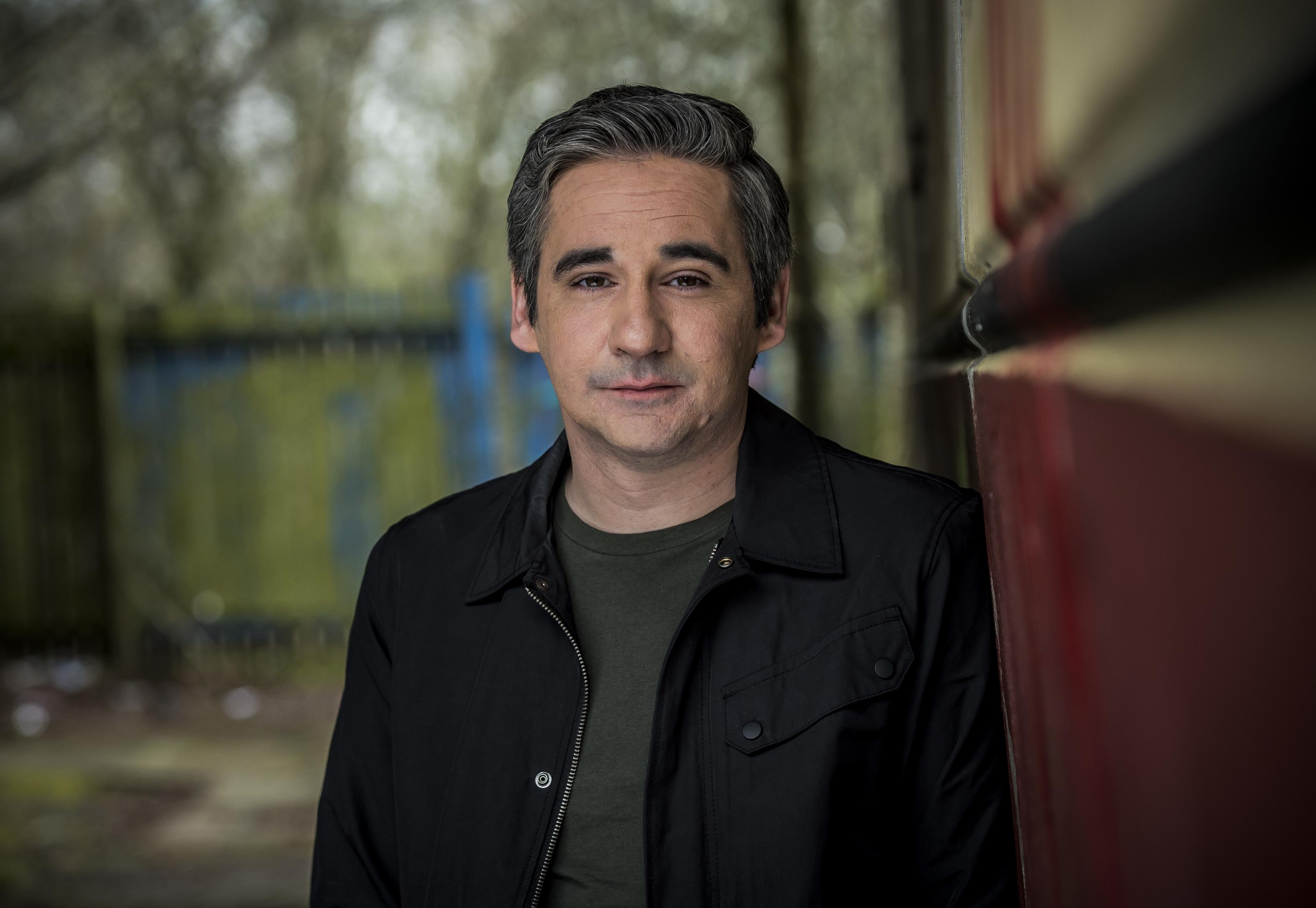 Iain Robertson (born 1981) Iain Robertson (born 1981) new pictures