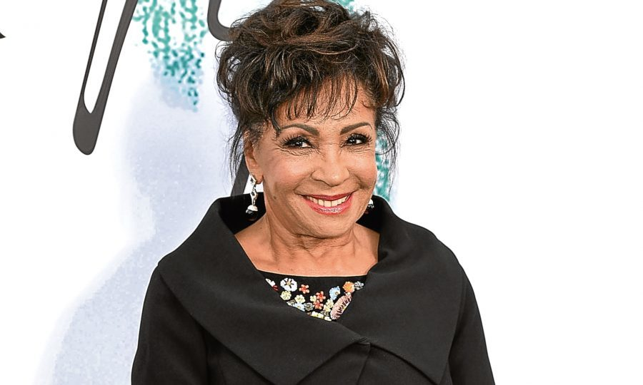 Shirley Bassey (Jeff Spicer / Getty Images)
