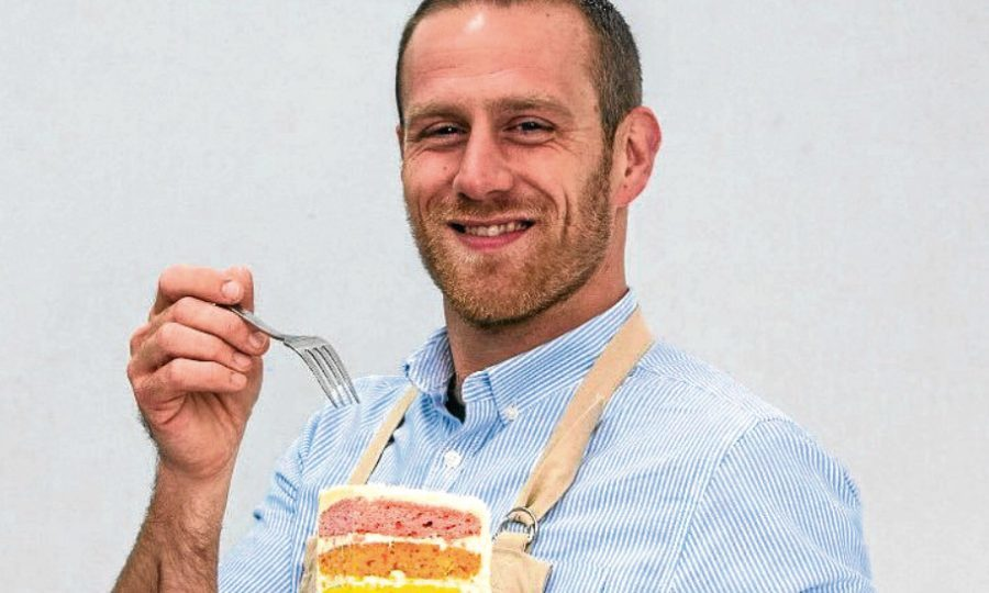 The victor  of Great British Bake Off has just been announced
