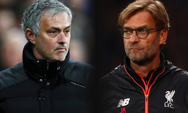 Manchester United face Liverpool this weekend (Ian Walton/Getty Images)