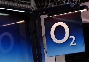 O2 begins rollout of its 5G network in Edinburgh