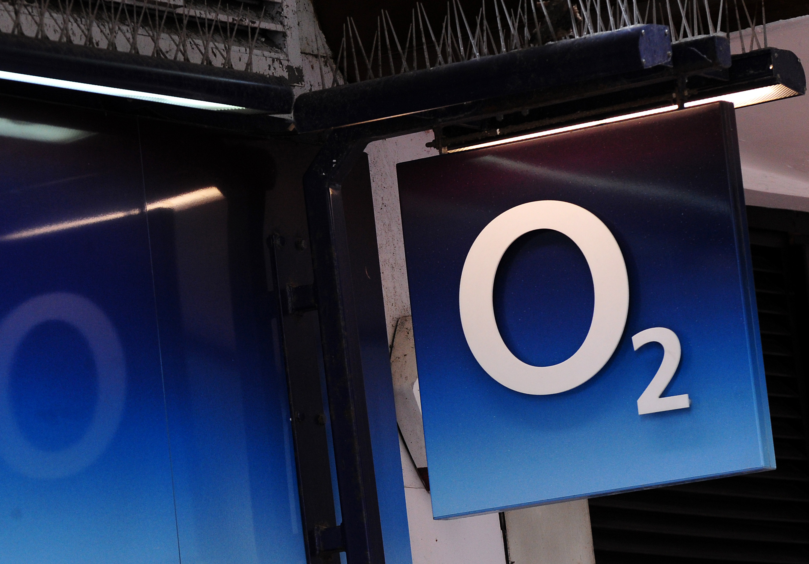 O2 said that by the end of this year, more than 800 Scottish towns and villages will have been connected, from Ben Nevis in the Highlands to Aberdeen and rural areas around Inverness (Rui Vieira/PA Wire)
