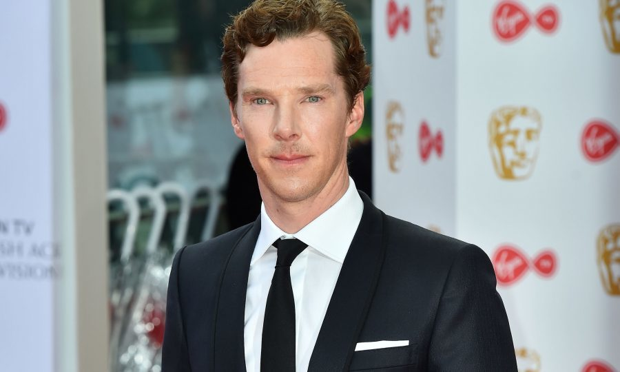 Actor Benedict Cumberbatch is coming to Glasgow to shoot scenes for Sky Atlantic drama Melrose (Tim P. Whitby/Getty Images)