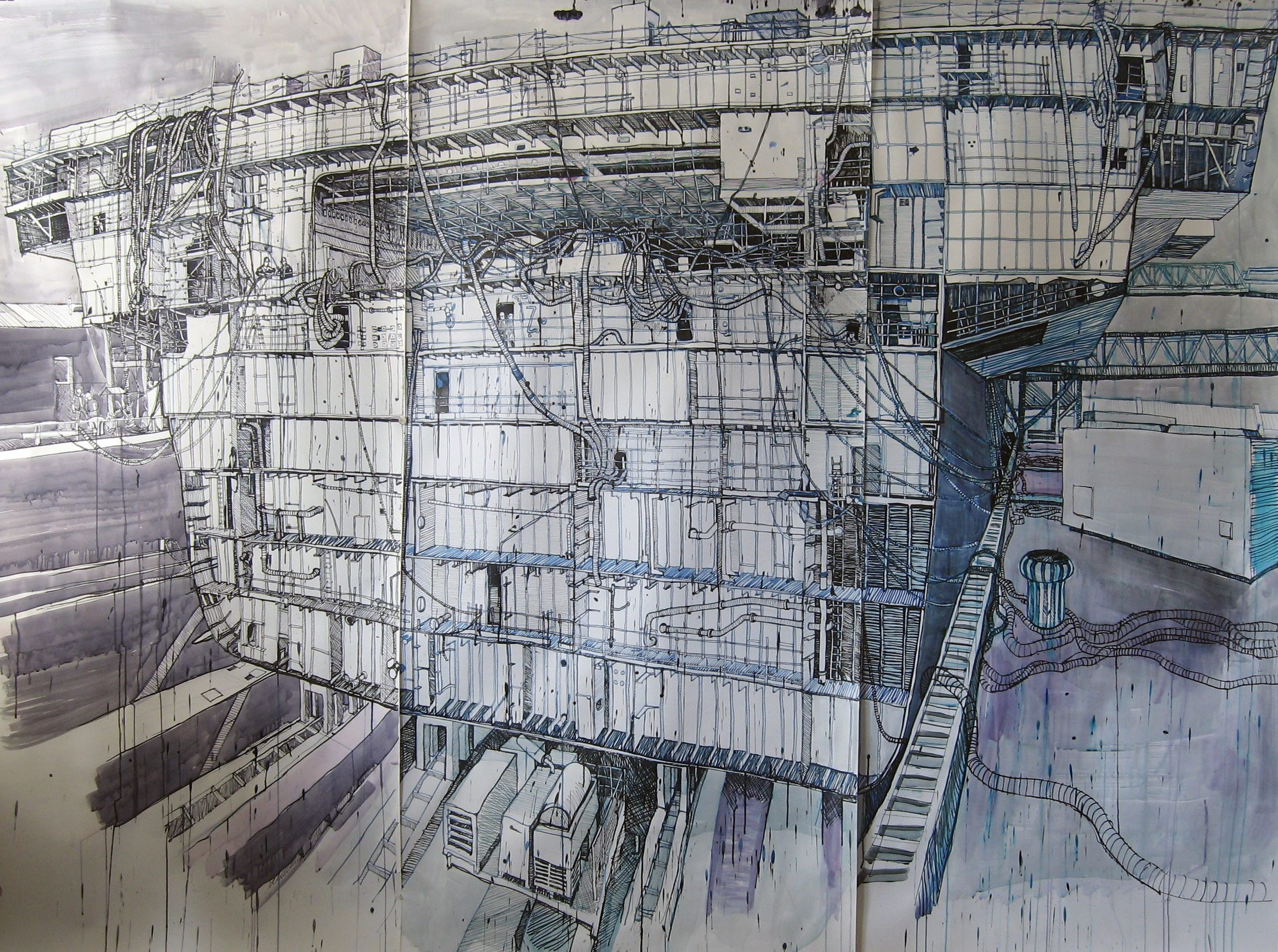 Goudie Shipyard