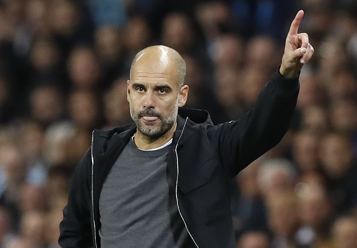 Guardiola Says City Can Raise Their Game