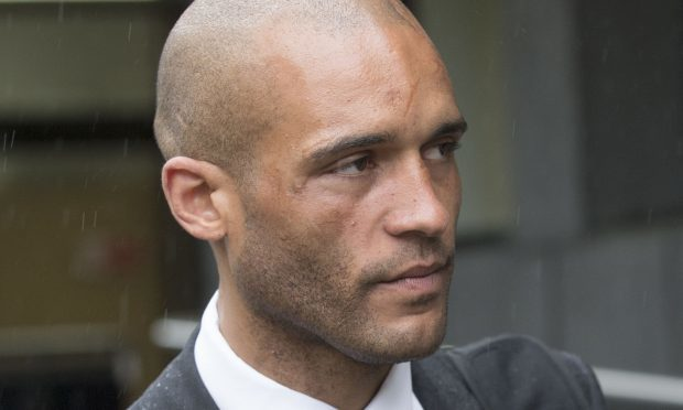 Clarke Carlisle has spoken out about his battle with mental illness (Anthony Devlin/PA)