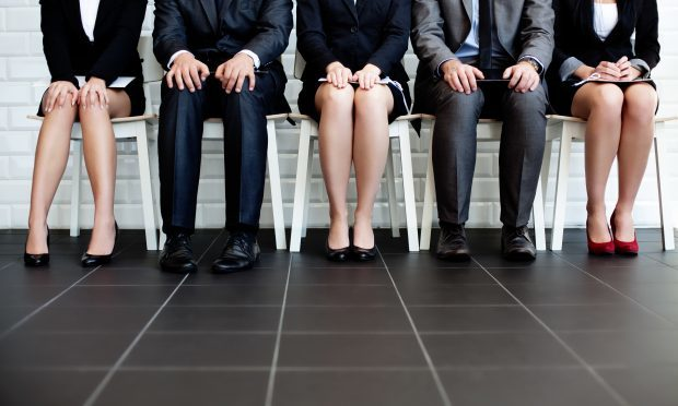 Interviewers use social media to better understand the person they're interviewing (iStock)