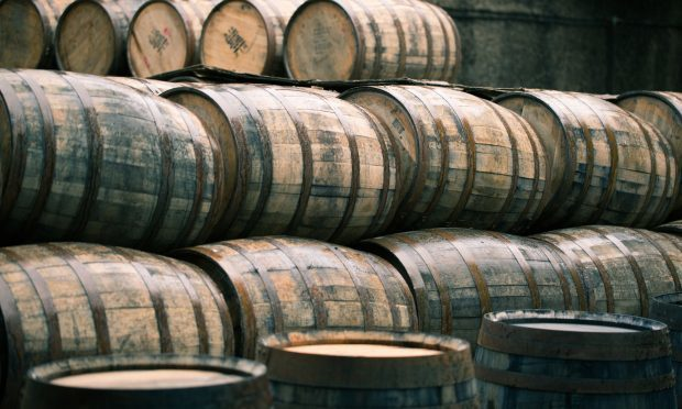 Sales of Scotch Whisky in the UK have fallen by one million (iStock)