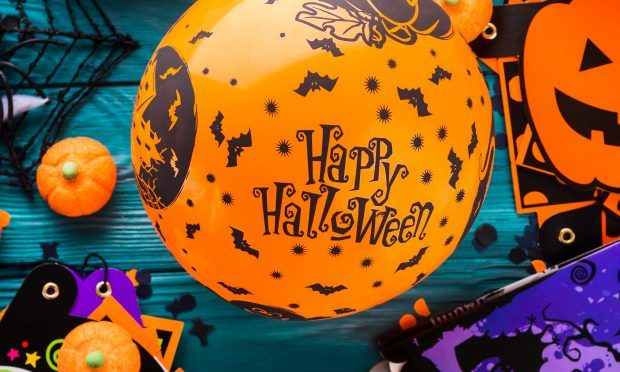 Britons are continuing to spend more on Halloween (iStock)