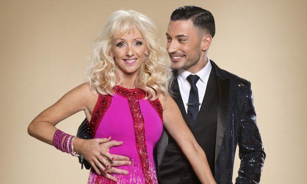 Strictly Come Dancing (BBC, Ray Burmiston)