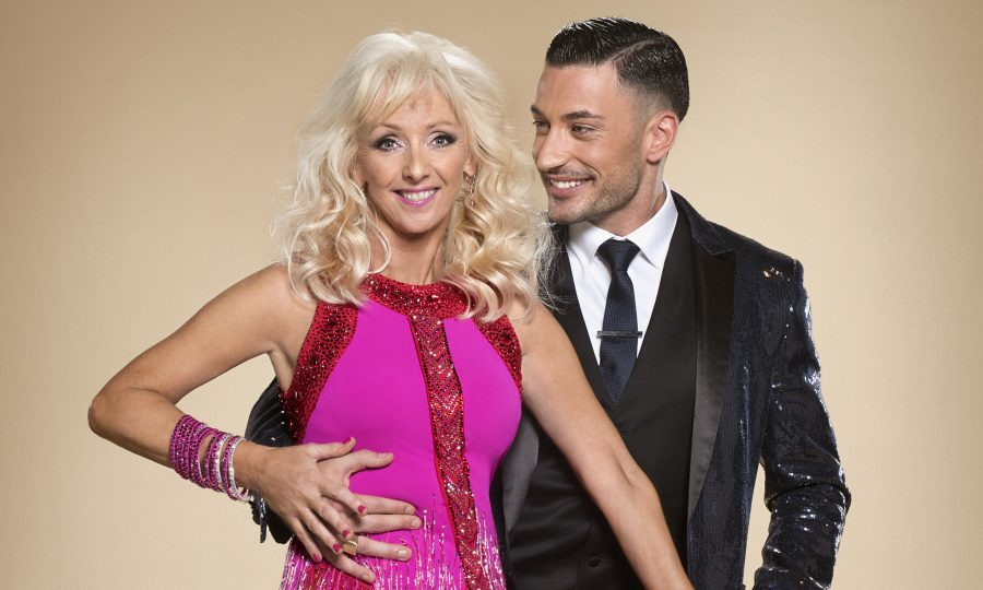 Strictly Come Dancing (BBC, Ray Burmiston)