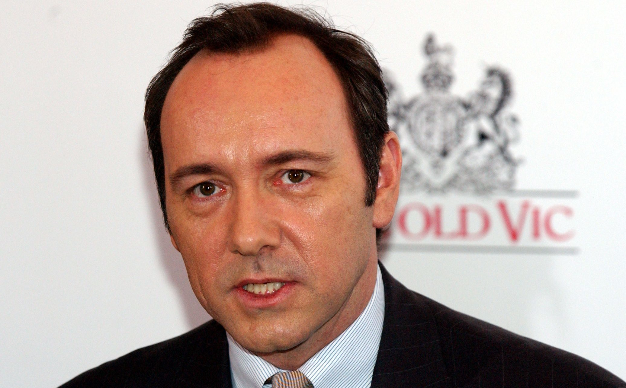 Kevin Spacey was appointed as the theatre's Artistic Director in 2003 (Myung Jung Kim/PA Wire)