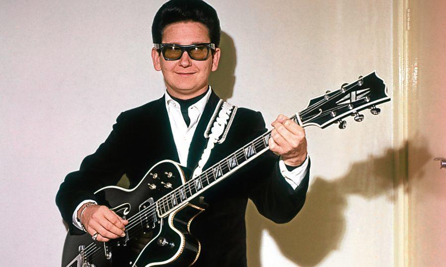 Αποτέλεσμα εικόνας για Roy Orbison