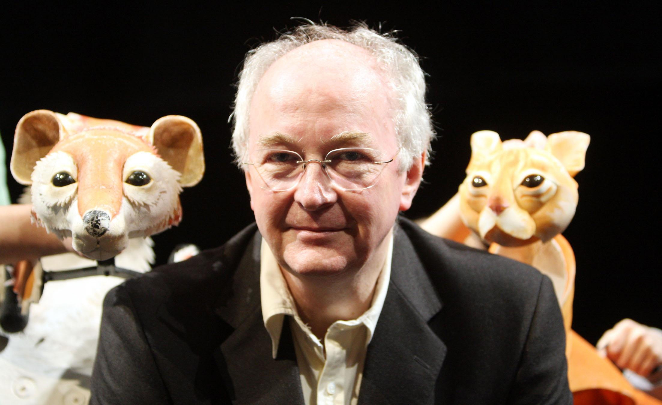 The story, a prequel to Pullman's hit children's series His Dark Materials, was awarded the title on Thursday after beating a shortlist of six other works, including George Saunders' Man Booker Prize winner Lincoln In The Bardo. (Steve Parsons/PA Wire)