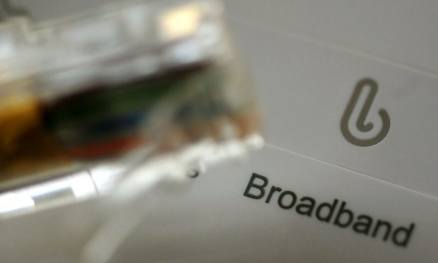"""Current standards allow firms to advertise """"up to"""" speeds as long as they are available to a minimum of just 10% of customers, resulting in widespread complaints from government, consumer groups and the public. (Rui Vieira/PA Wire)"""