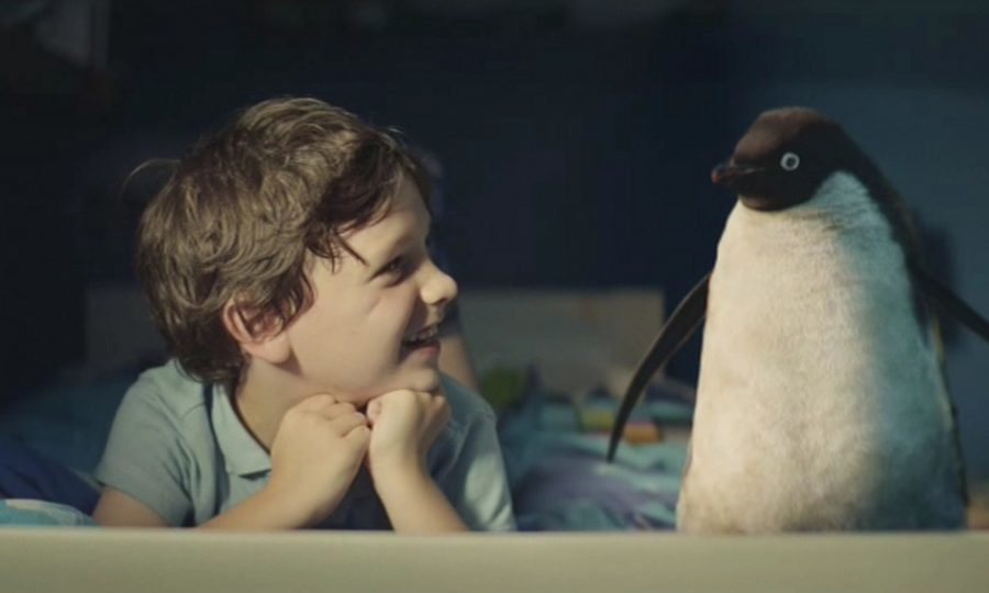 VOTE: Which is your favourite John Lewis Christmas ad? - Sunday Post
