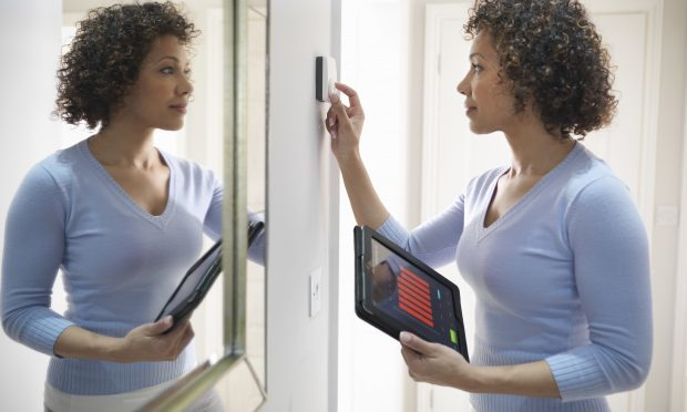 Are you thinking of getting a smart meter? (Getty Images)