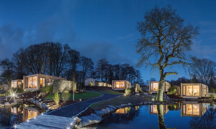 Lake Country House Hotel And Spa