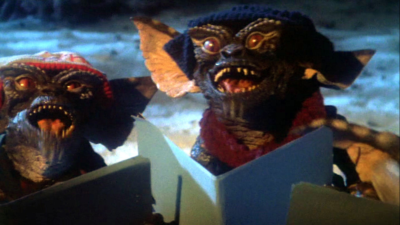 Gremlins Christmas.It S A Worldwide Sit On The Couch Christmas Movie Says