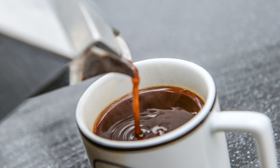 Moderate coffee drinking could be good for you, says new research