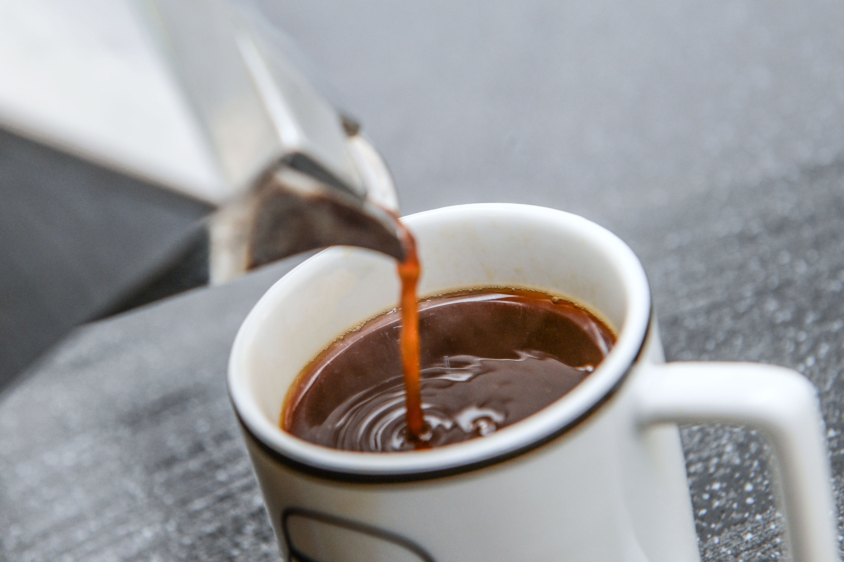 """Coffee is """"more likely to benefit health than harm"""", a new review has found. (Anthony Devlin/PA Wire)"""