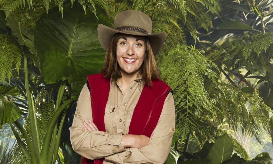 I'm A Celebrity 2017 new celebrities: Meet Iain Lee and Kezia Dugdale