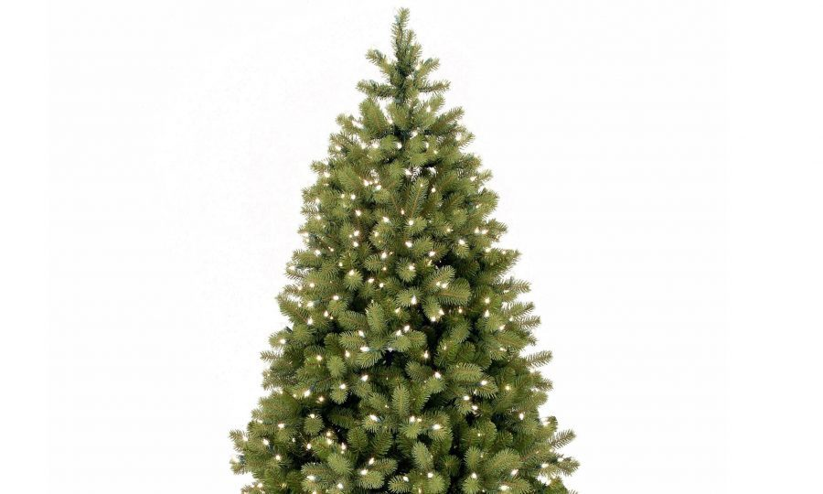 WIN: A luxury pre-lit Christmas tree - Sunday Post