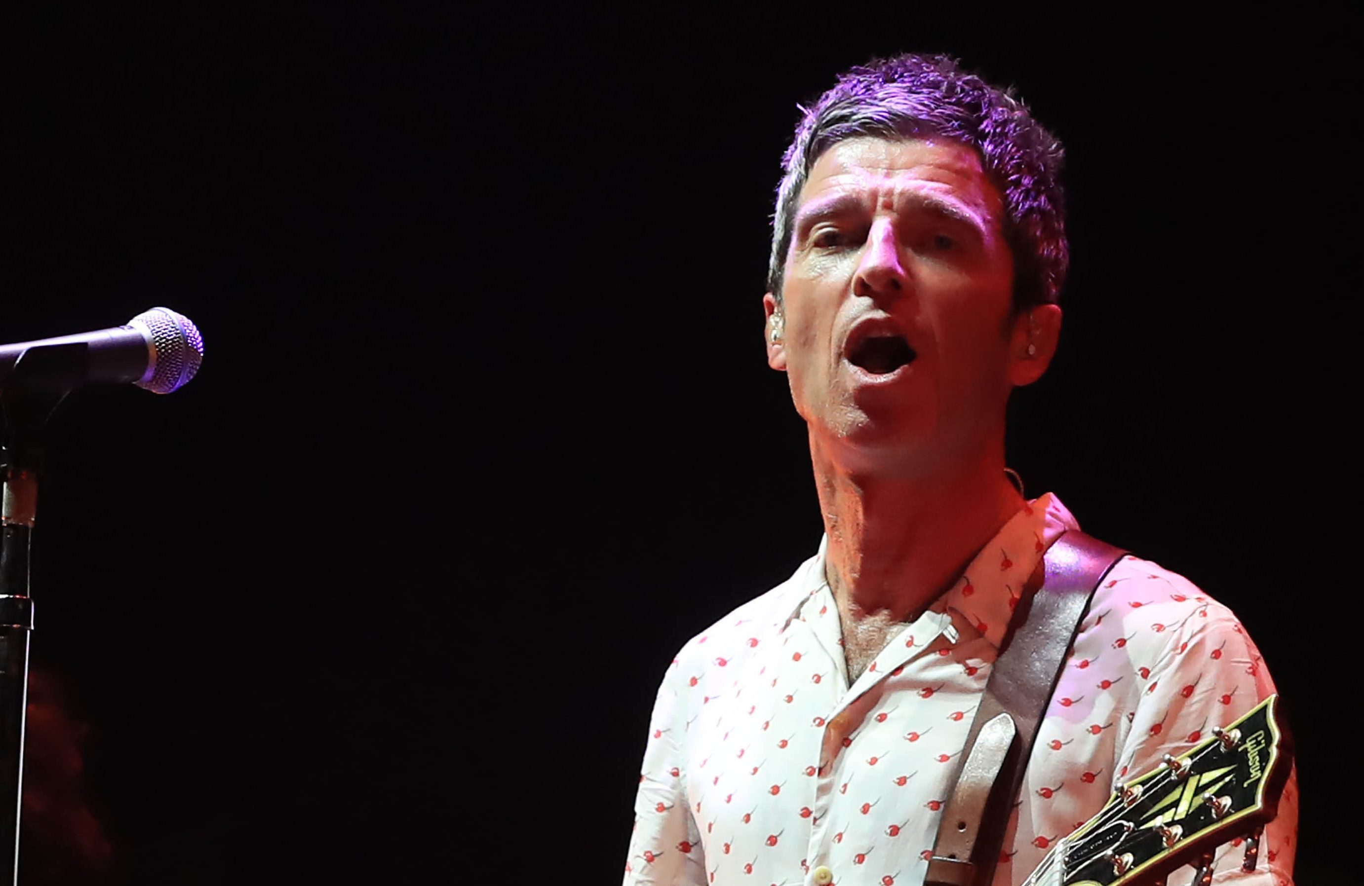 Noel Gallagher (Peter Byrne/PA Wire)