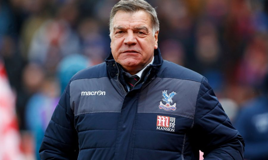 Allardyce agrees deal to become Everton manager