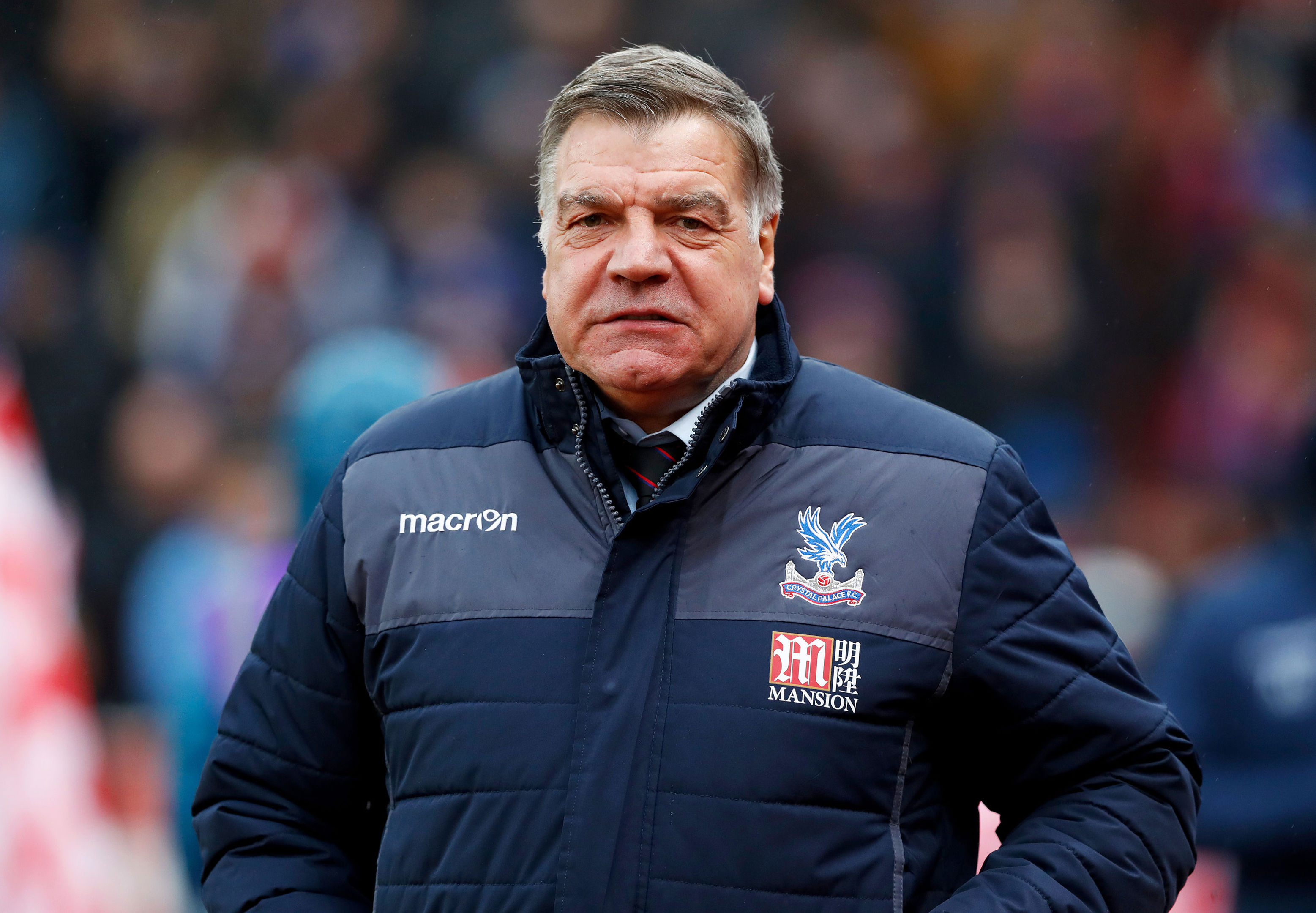 Everton have finally completed their search for a new manager with the appointment of Sam Allardyce, according to reports (Martin Rickett/PA Wire)