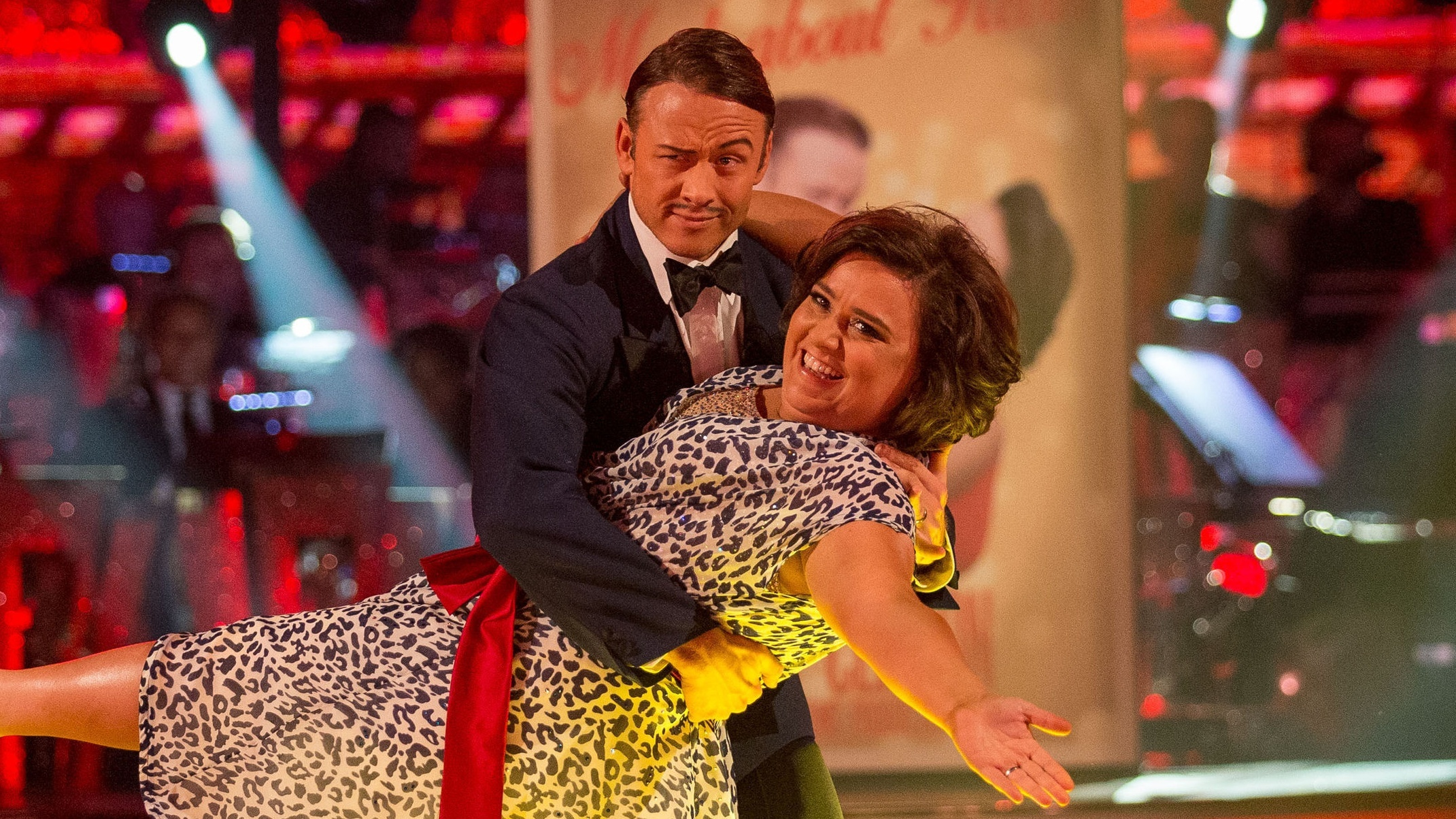 Strictly's Susan Calman to show off 'serious' side in passionate tango (Guy Levy/PA)
